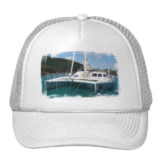 Catamaran Baseball Hat