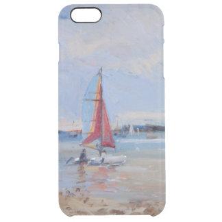Catamaran Brittany Clear iPhone 6 Plus Case