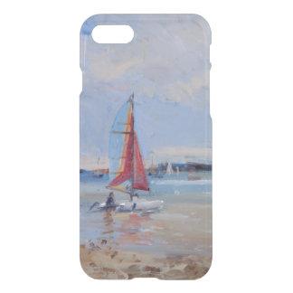 Catamaran Brittany iPhone 7 Case