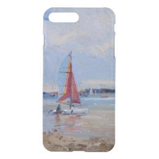 Catamaran Brittany iPhone 7 Plus Case