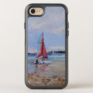 Catamaran Brittany OtterBox Symmetry iPhone 7 Case
