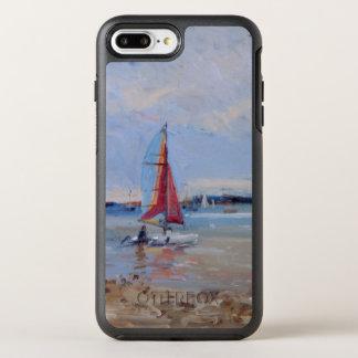 Catamaran Brittany OtterBox Symmetry iPhone 7 Plus Case