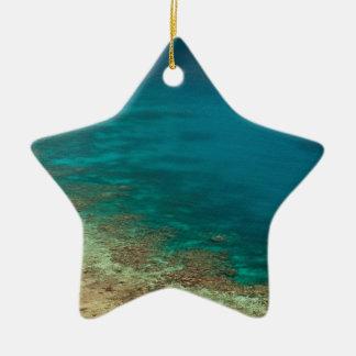 catamarán de la navegación de Fiji Ornamentos De Reyes Magos