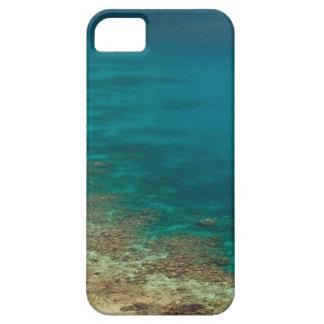 catamarán de la navegación de Fiji iPhone 5 Case-Mate Coberturas