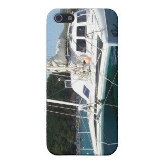 Catamaran iPhone 4 Case