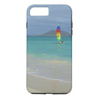 Catamaran Sailboat iPhone 7 Plus Case