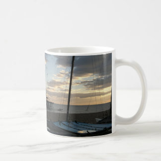 Catamarans An Kayak Coffee Mug