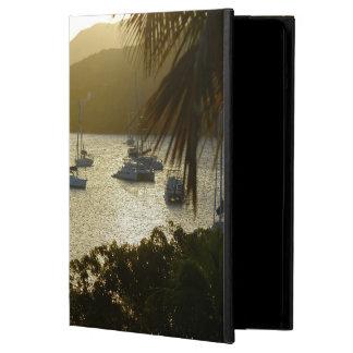 Catamarans and sailboats iPad air covers