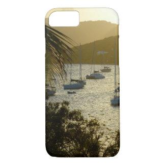 Catamarans and sailboats iPhone 7 case