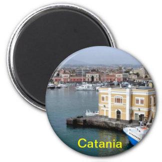 Catania magnet
