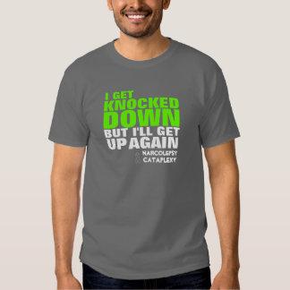 Cataplexy Awareness Unisex T-Shirt