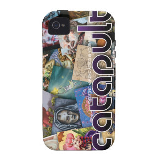 Catapult Collage iPhone Case Vibe iPhone 4 Cases