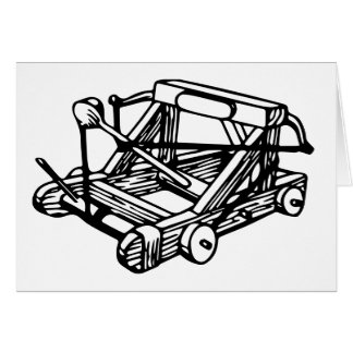 catapult greeting card