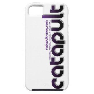 Catapult iPhone 5 Case