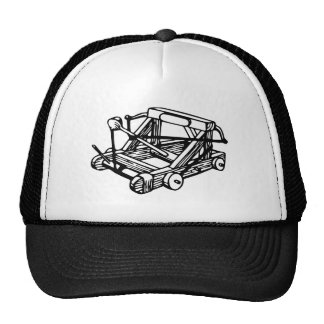 catapult trucker hat