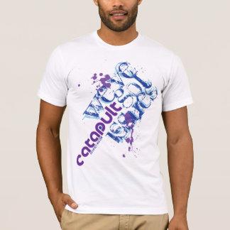 CATAPULT - We've Got Issues T-Shirt