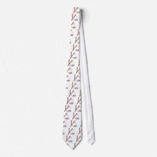 Catapulta Corbata Personalizada