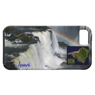 Cataratas del Iguazú iPhone SE/5/5s Case