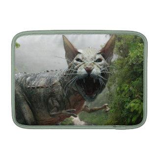 Catasaurus Rex Fundas Macbook Air