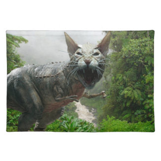 Catasaurus Rex Placemat