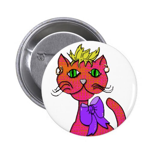 catastrophe pin