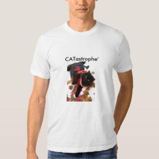 CATastrophe' T-shirt