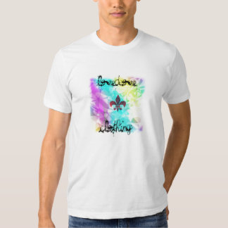 Catastrophe Tee Shirt