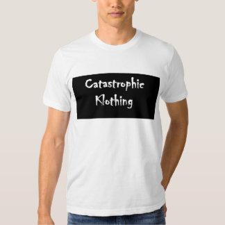 Catastrophic Klothing, Guy's Shirt