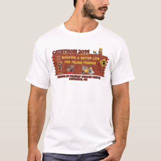 Catathon 2014 T-Shirt