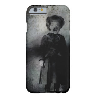 Catatonic Barely There iPhone 6 Case