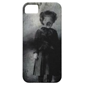 Catatonic iPhone 5 Case