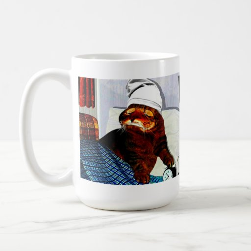 CATaTUDEs Coffee Mugs