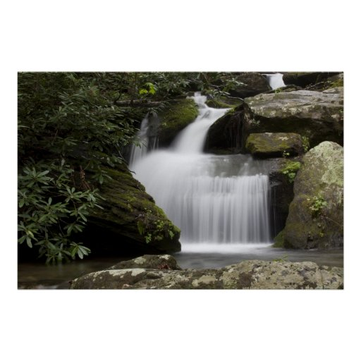 Catawba River Two Posters