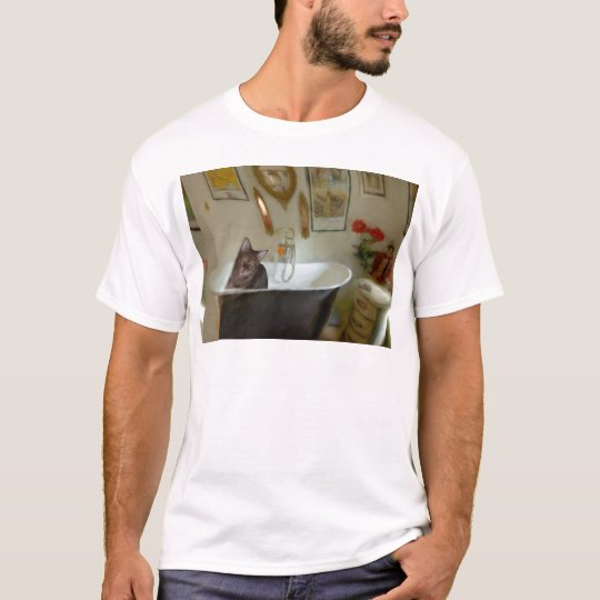 CATBATH T-Shirt