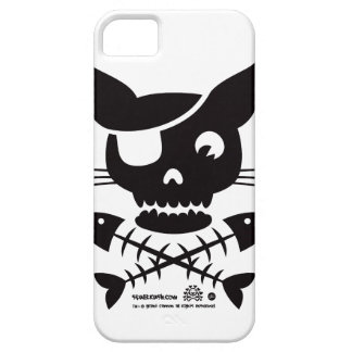 Catbeard™ iPhone 5 Covers