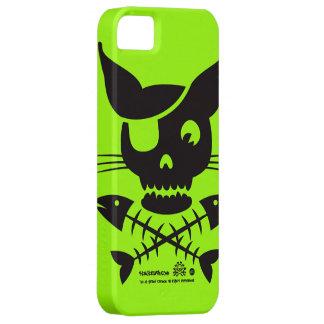 Catbeard™ iPhone 5/5S Case