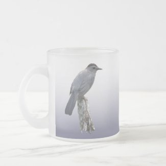 Catbird Mugs