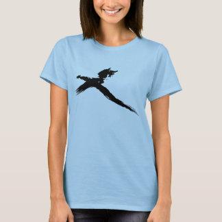 Catbird on a Stick T-Shirt