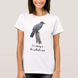 Catbird T-Shirt