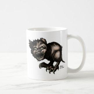 catbirdbw coffee mug