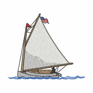 Catboat Polo Bordado