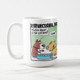 Catbox Treats! mug