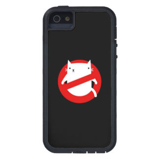 CatBusters! iPhone 5 Cases