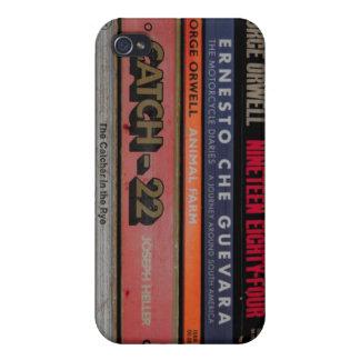 Catch-22, 1984, Che, colector en el Rye - iPhone/ iPhone 4/4S Funda