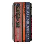 Catch-22, 1984, Che, colector en el Rye - iPhone/ iPhone 5 Carcasas