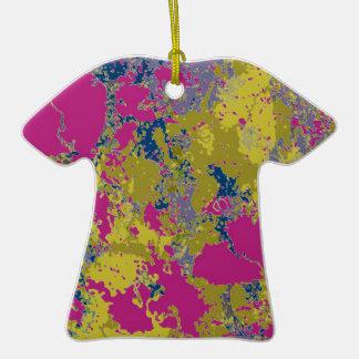 Catch 52 Whirly Shuffle T-Shirt Ornament