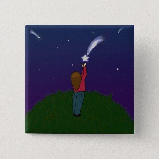 Catch a Falling Star Button