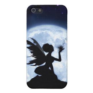Catch a Falling Star Fairy Iphone 4 Case Cover