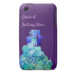 Catch a Falling Star iPhone 3 Covers