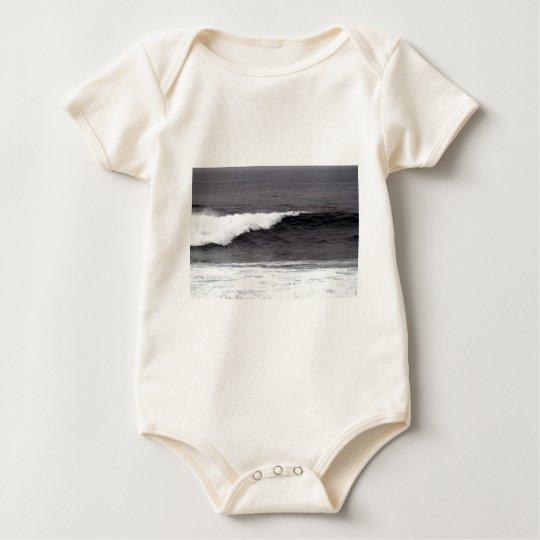 Catch a wave baby bodysuit